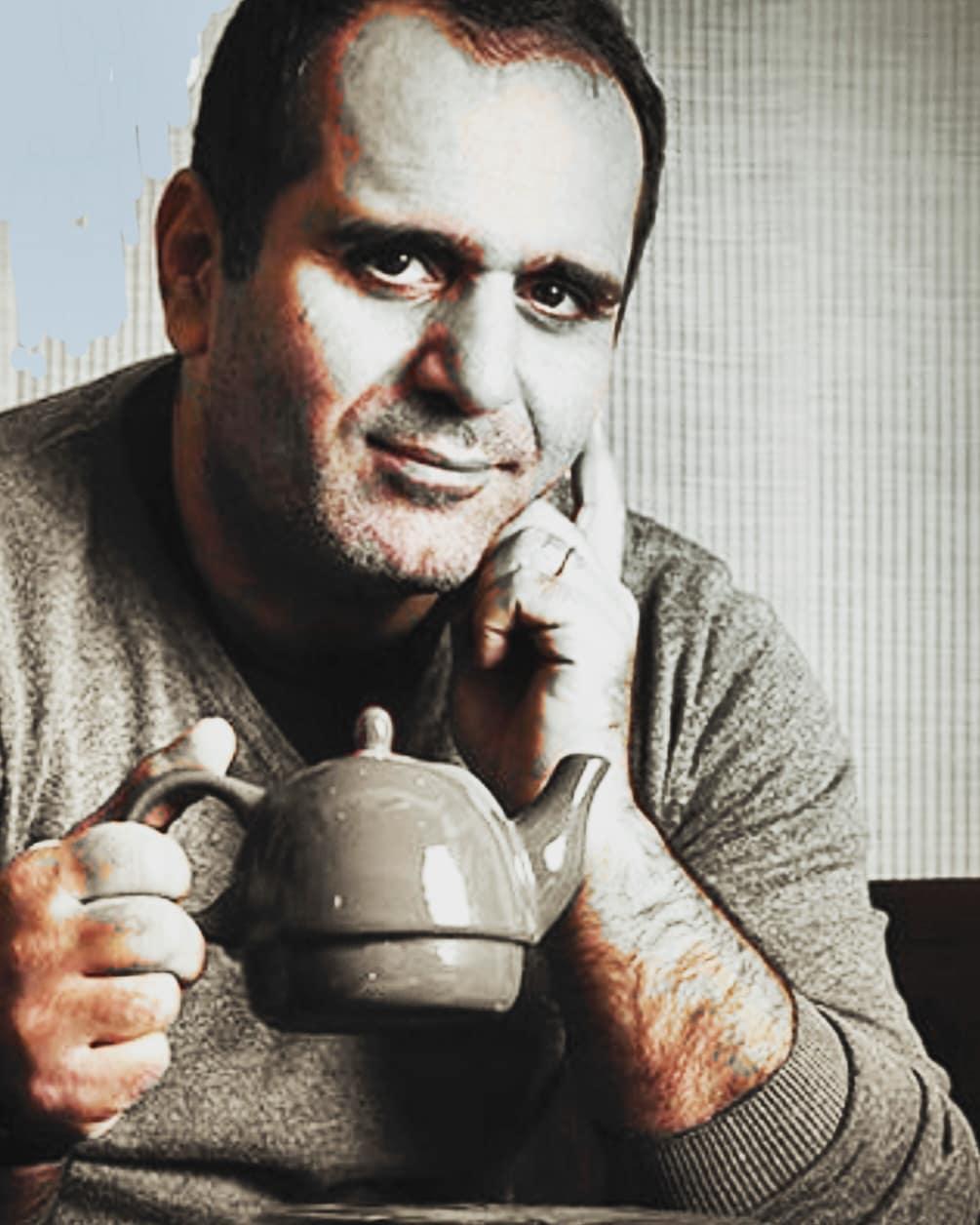 چهره ها/ حسین رفیعی در جستجوی اُمید