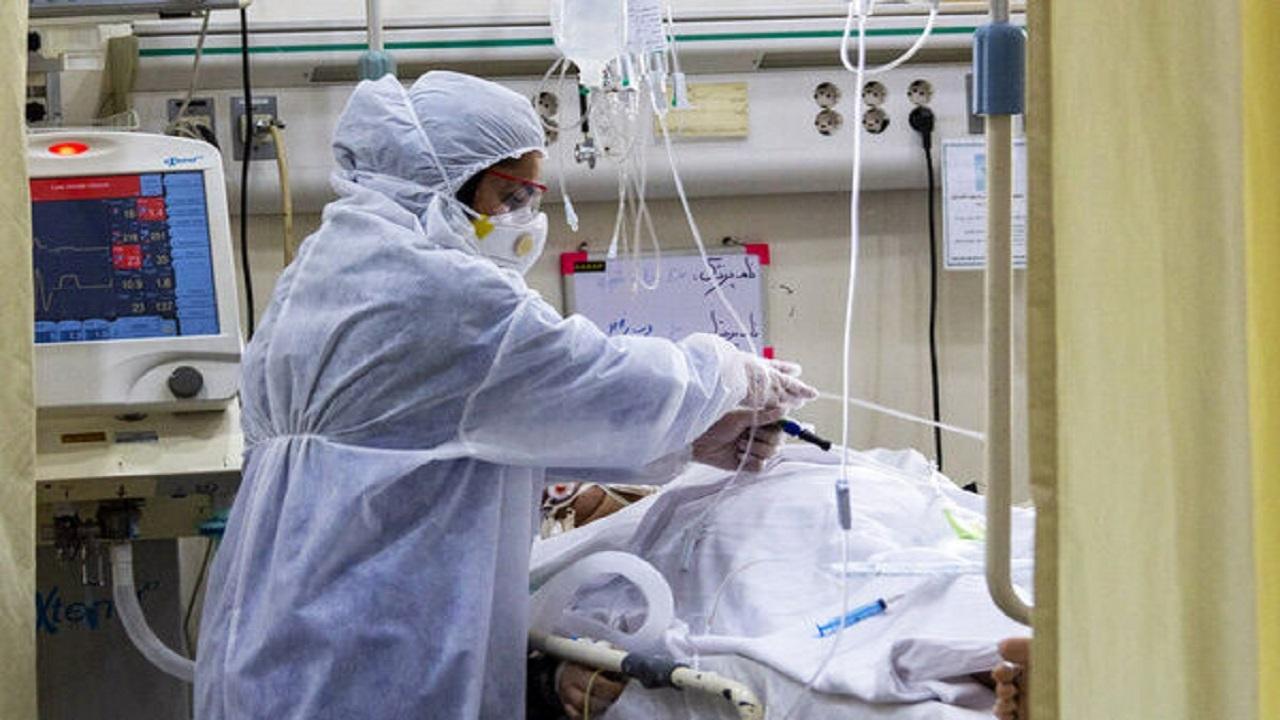 شناسایی ۱۸۳ بیمار جدید مبتلا به کرونا در خراسان جنوبی