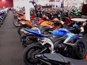 آخرین قیمت ها در بازار موتورسیکلت