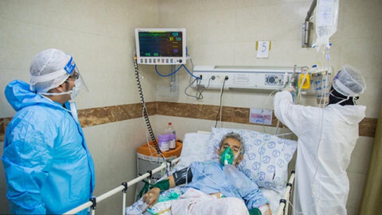 ۲۳ فوتی و ۱۵۴۳ بیمار جدید مبتلا به کرونا ویروس در استان اصفهان