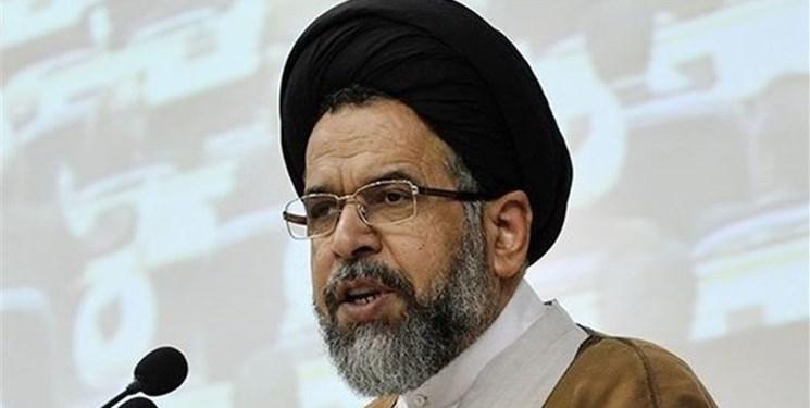 وزیر اطلاعات: بسیج در خنثی نمودن توطئههای «سپاه کفر» خوش میدرخشد