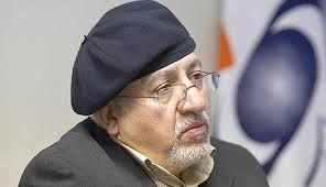 اعتماد ملی یکی از گزینه های خود را برای نامزدی ریاست جمهوری اعلام کرد