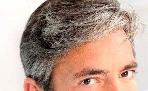 روشهایی جالب برای جلوگیری از بروز موهای سفید