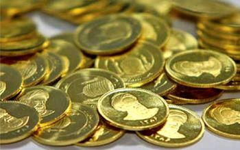 سقوط سکه به قیمتهای تابستان