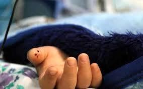 مرگ یک زن باردار در بیمارستان خاش