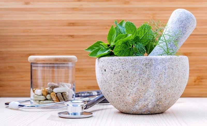 این 2داروی گیاهی در بهبود کووید ۱۹ موثرند