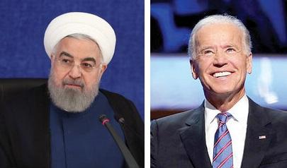 ایران و آمریکا؛ نقطه سرخط