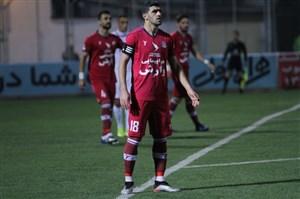شیری: امیدوارم فرهنگ فوتبال ایران تغییر کند