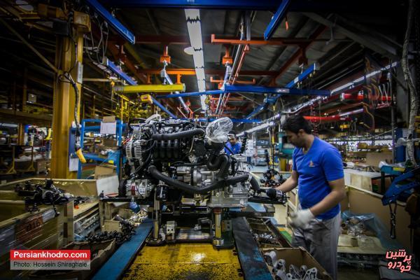 عرضه خودرو در بورس چه سودی نصیب خودروسازان می کند؟