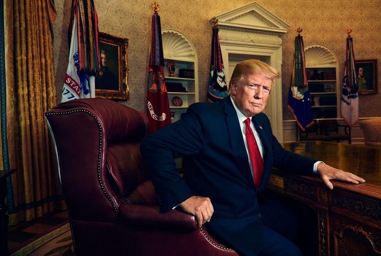 ترامپ و بدنامی در تاریخ سیاسی آمریکا