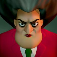 Scary Teacher 3D؛ حساب معلم بداخلاق را کف دستش بگذارید