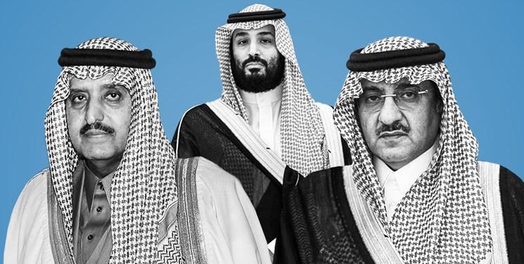 منابع سعودی از احتمال اعدام برادر شاه و ولیعهد سابق خبر دادند