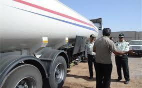 جریمه میلیاردی قاچاقچی سوخت در یزد
