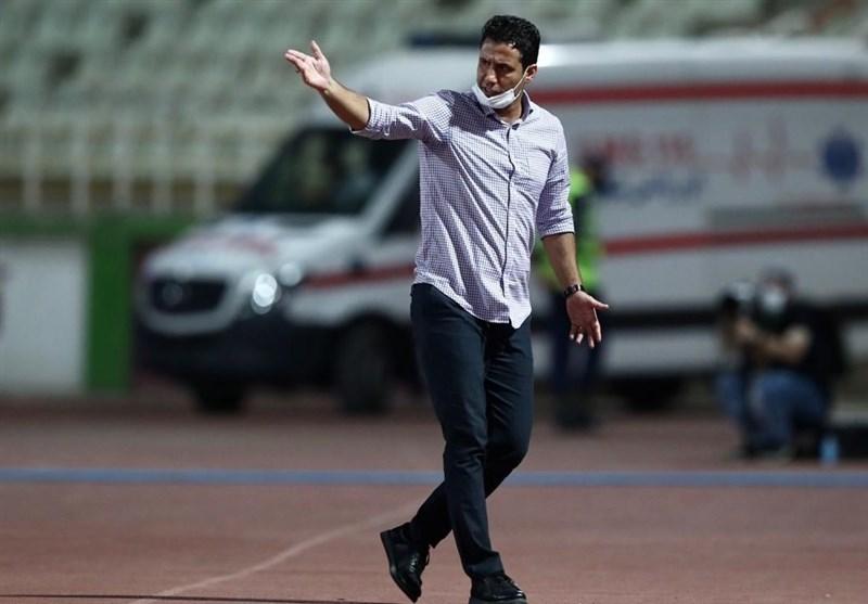 عاجزانه درخواست میکنم VAR به فوتبال ایران بیاید