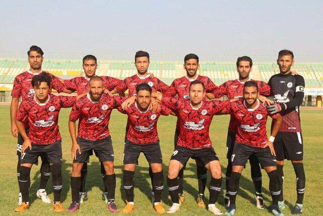 خوشه طلایی در اراک به مصاف استقلال خوزستان میرود