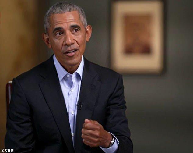 انتقاد اوباما از عملکرد ترامپ در مدیریت پاندمی کرونا