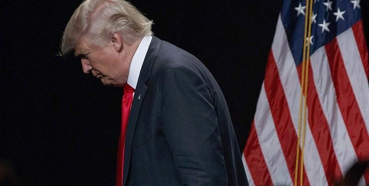 ترامپ: بعد از ۱۰ شب اتفاقات عجیبی در انتخابات افتاد