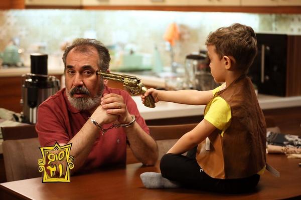 دلایل ناکامی زوج جواد رضویان و سیامک انصاری در سریال 021