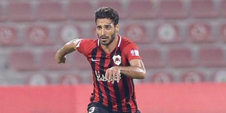 فرار از شکست یاران ابراهیمی مقابل تیم خلیل زاده/ قطر با کریمی العربی را شکست داد