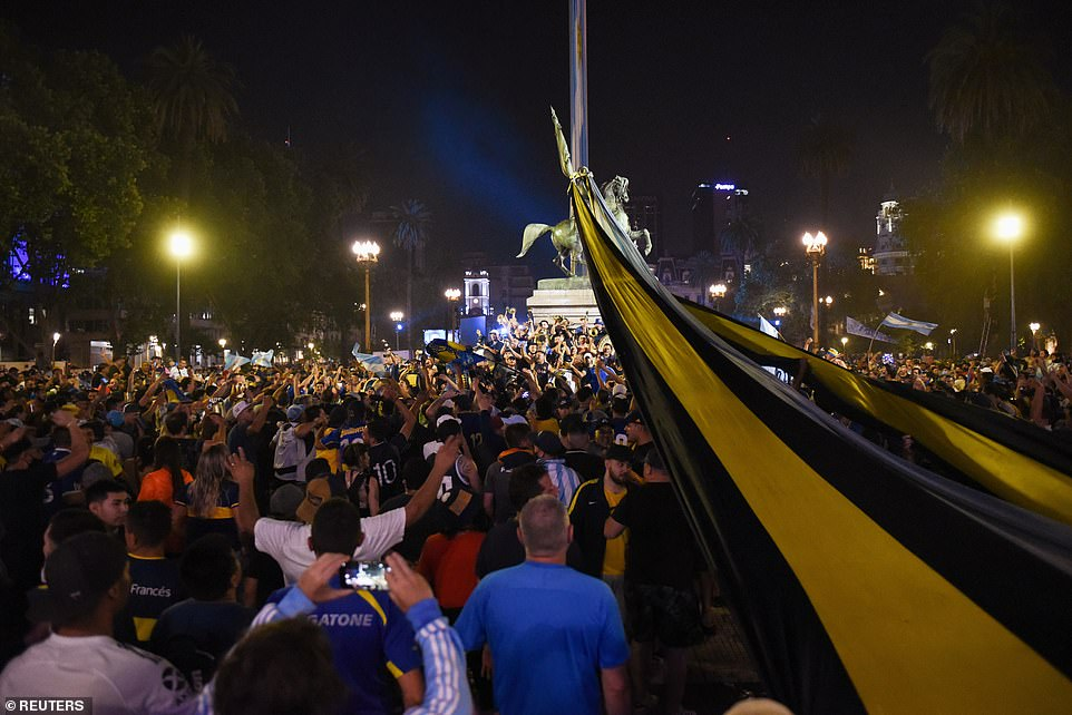 آرژانتین در سوگ، تشییع جنازه میلیونی برای دیهگو