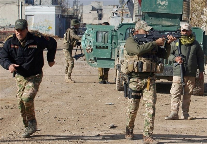 هشدار درباره آمار خطرناک داعشیها در بغداد و بابل