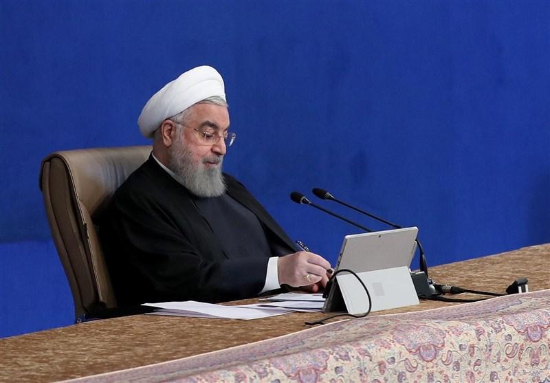 ماموریت اقتصادی روحانی به سه وزیر کابینه