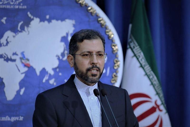 خطیب زاده:خط آهن هرات-خواف دستاوردمهمی برای ایران و افغانستان است