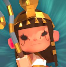 Hexonia؛ به قبیله محبوبتان بپیوندید و مبارزه را آغاز کنید