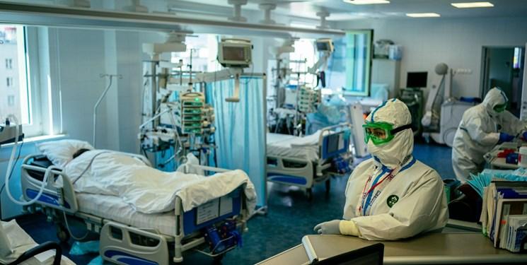 کاهش 50 درصدی ورود بیماران کرونایی به بیمارستان رازی اهواز
