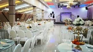 یک مراسم عروسی در لامرد تعطیل شد