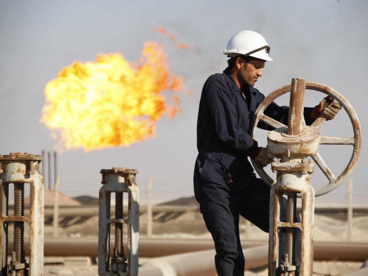 معاون اسبق وزیر نفت: پیشبینی نفت ۴۰ دلاری منطقی است