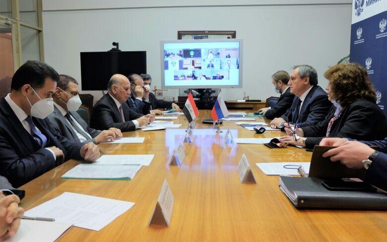 تصمیمات مهم روسیه و عراق در حوزه انرژی