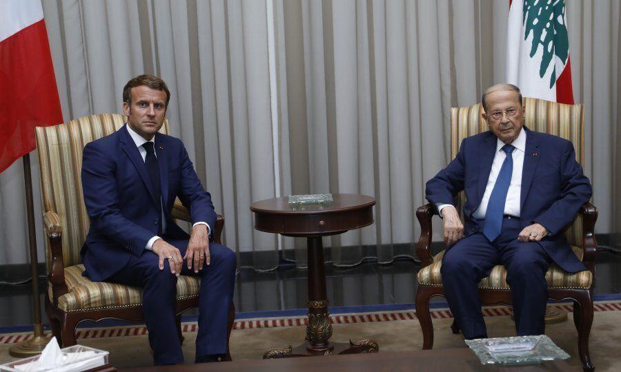 رویترز: فرانسه کنفرانس کمک به لبنان برگزار میکند