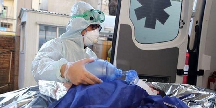 بستری ۳۹۹ بیمار مبتلا به کرونا در سمنان