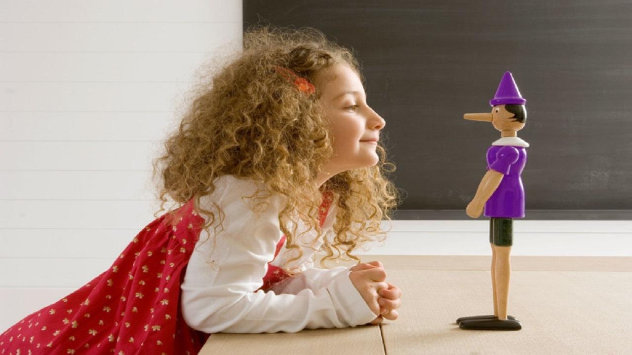 سرگرمیهایی برای تقویت راستگویی در کودکان
