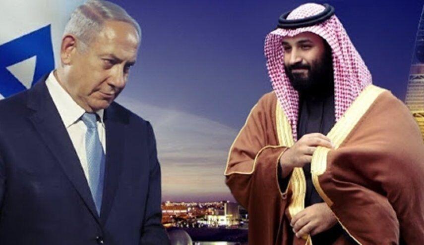 افشای جزئیات دیدار بن سلمان و نتانیاهو از سوی رسانه عراقی