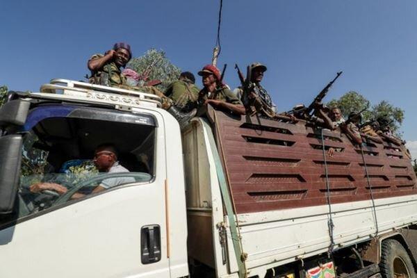 نخست وزیر اتیوپی فرمان حمله به مرکز اقلیم تیگرای را صادر کرد