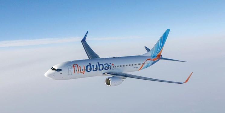 آغاز رسمی پرواز مستقیم از امارات به فلسطین اشغالی