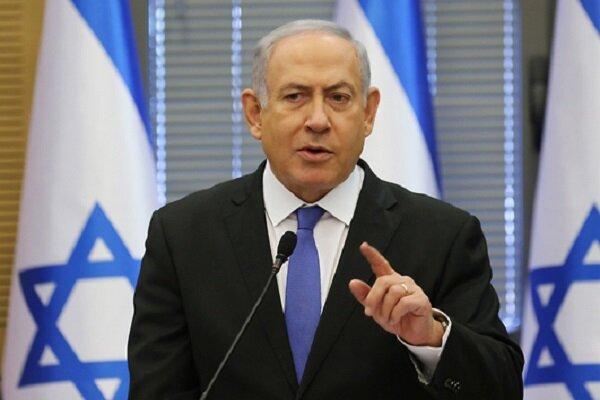 سفر نتانیاهو به منامه عقب افتاد