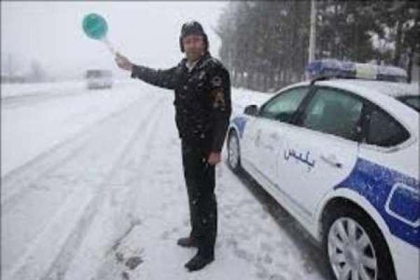 طرح زمستانی پلیس از ۱۵ آذرماه آغاز میشود