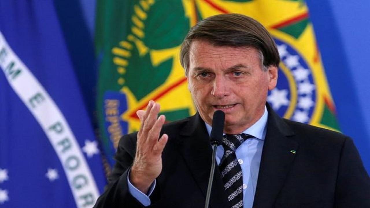 رئیس جمهور برزیل: واکسن کرونا نمیزنم!