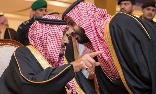 رژیم صهیونیستی: با بودن ملک سلمان عادی سازی با عربستان انجام نمیگیرد
