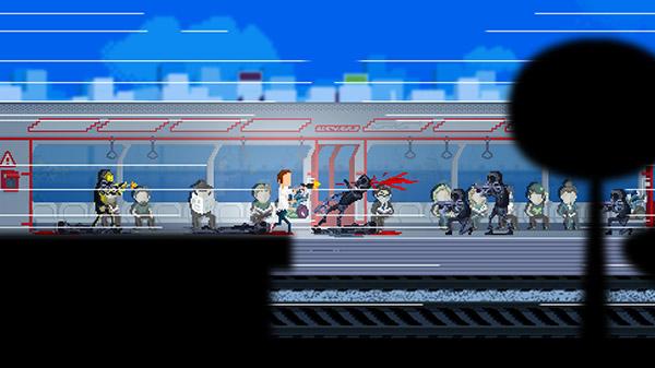 بازی Speed Limit سال آینده در دسترس قرار خواهد گرفت
