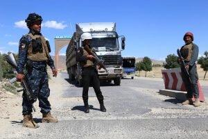 ارتش افغانستان طالبان را غافلگیر کرد