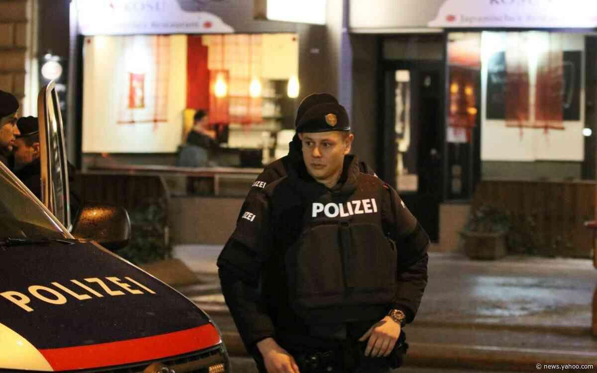 حمله به یک خاخام یهودی در اتریش