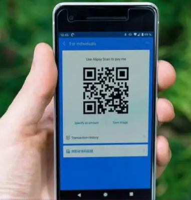 آموزش روش اسکن QR Code در گوشیهای اندرویدی و آیفون
