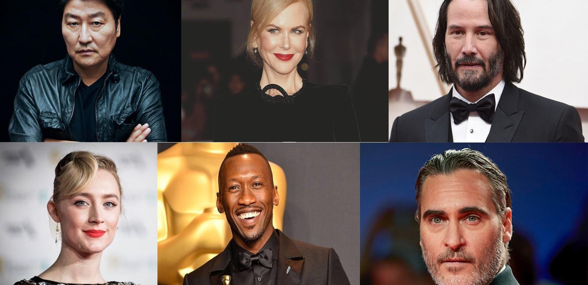 لیستی از برترین بازیگران قرن 21 به انتخاب مجلهی نیویورک تایمز