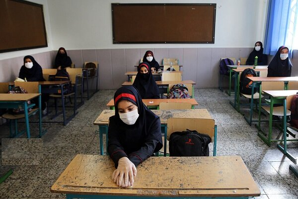 وزیر آموزش و پرورش: بهتر است برگزاری امتحانات و کلاسها حضوری باشد