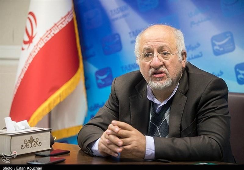 حقشناس: شرایط اقتضا کند به لاریجانی هم فکر میکنیم