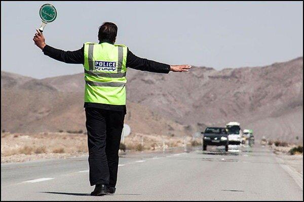 محدودیت کرونایی با جریمه ۸۱۴ خودرو در آذربایجانشرقی همراه بود